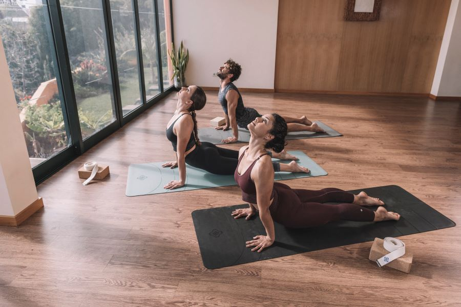 How To Choose Your Yoga Mat?