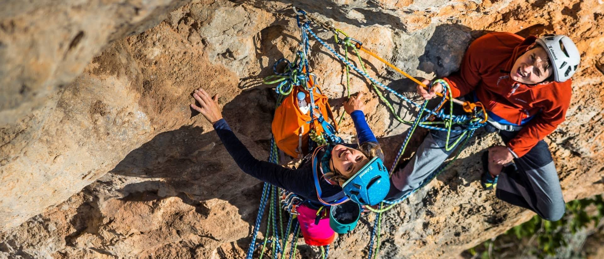 How To Choose A Climbing Accessory Cord?