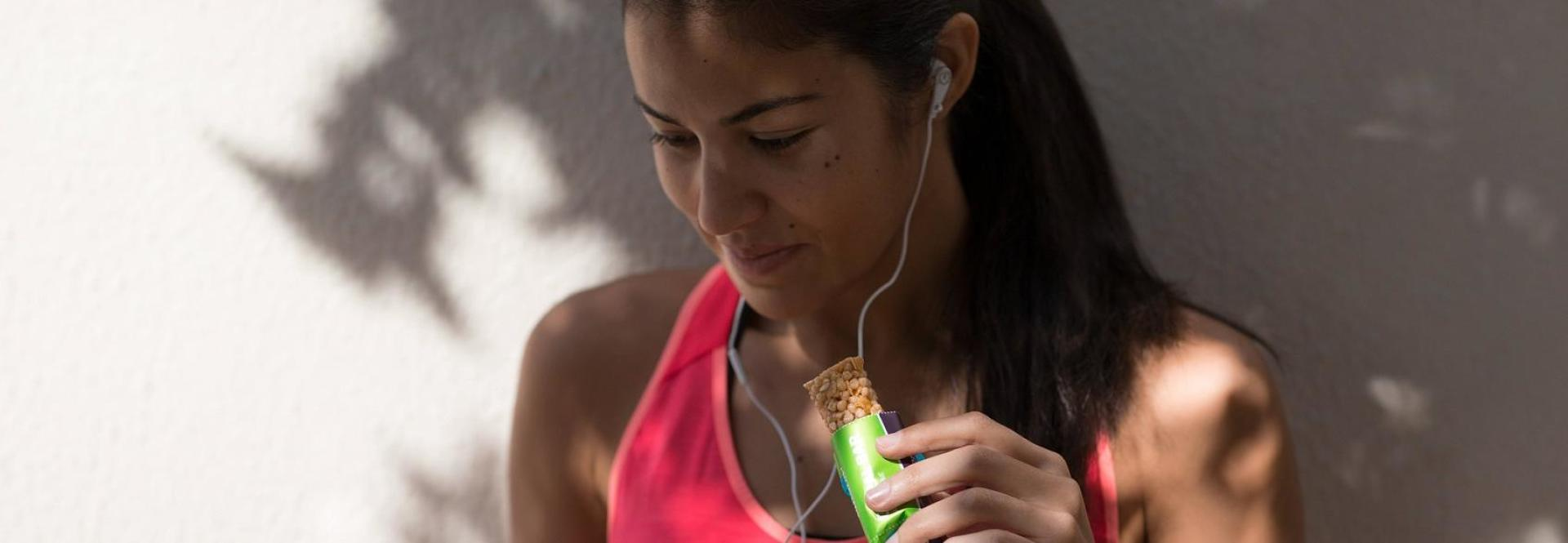 Top 10 Eating Habits For Reducing Running Injuries
