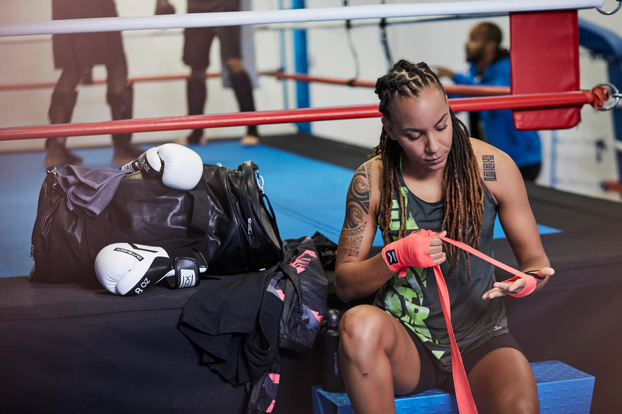 Why And How To Use Boxing Wraps?