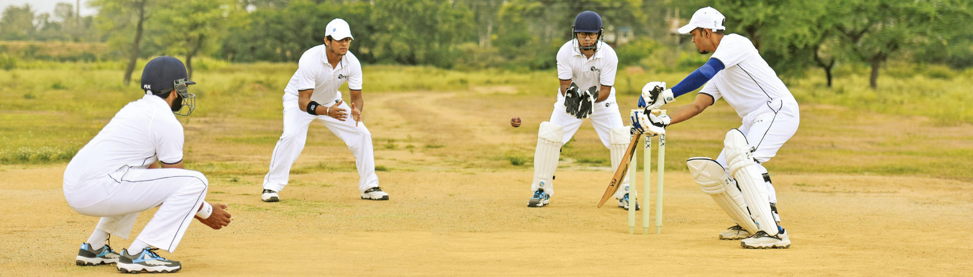 Wicketkeeping In Cricket