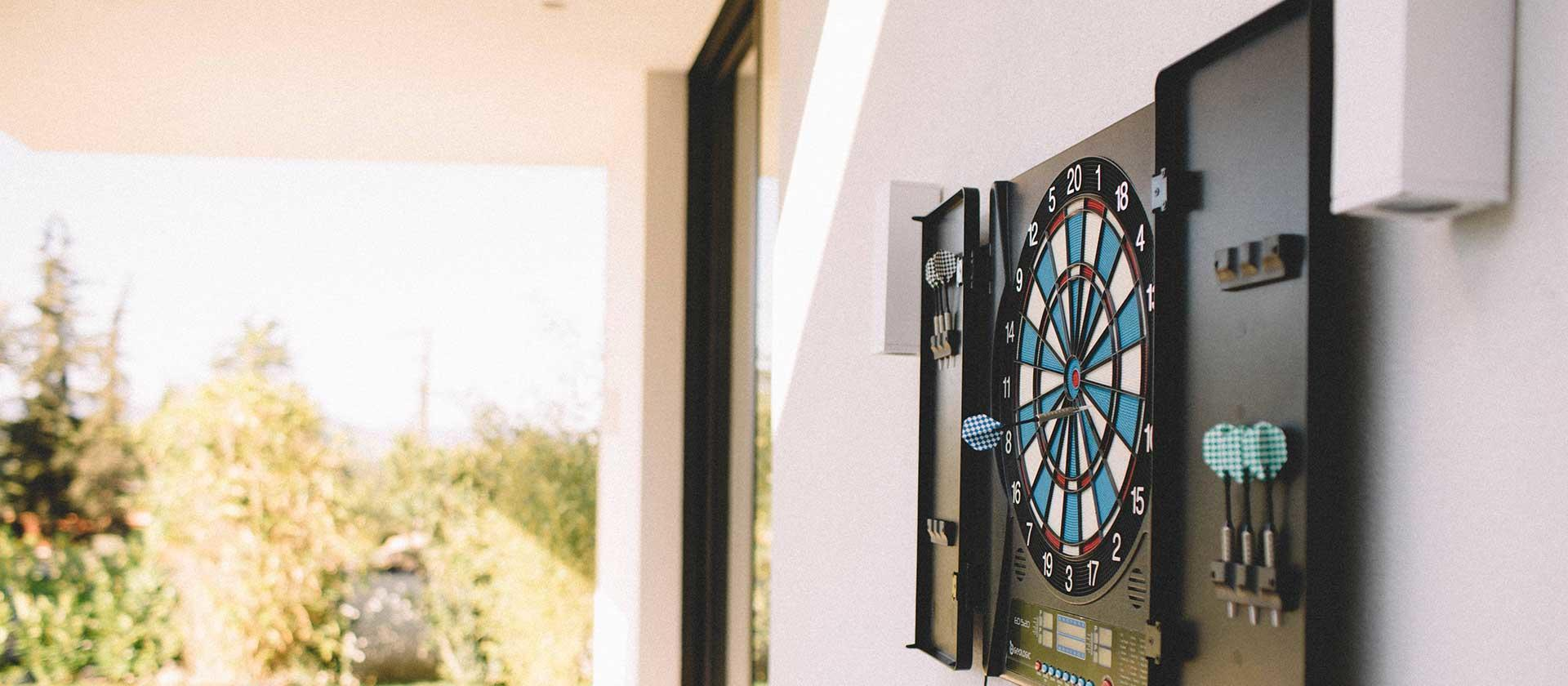How To Choose A Dartboard?