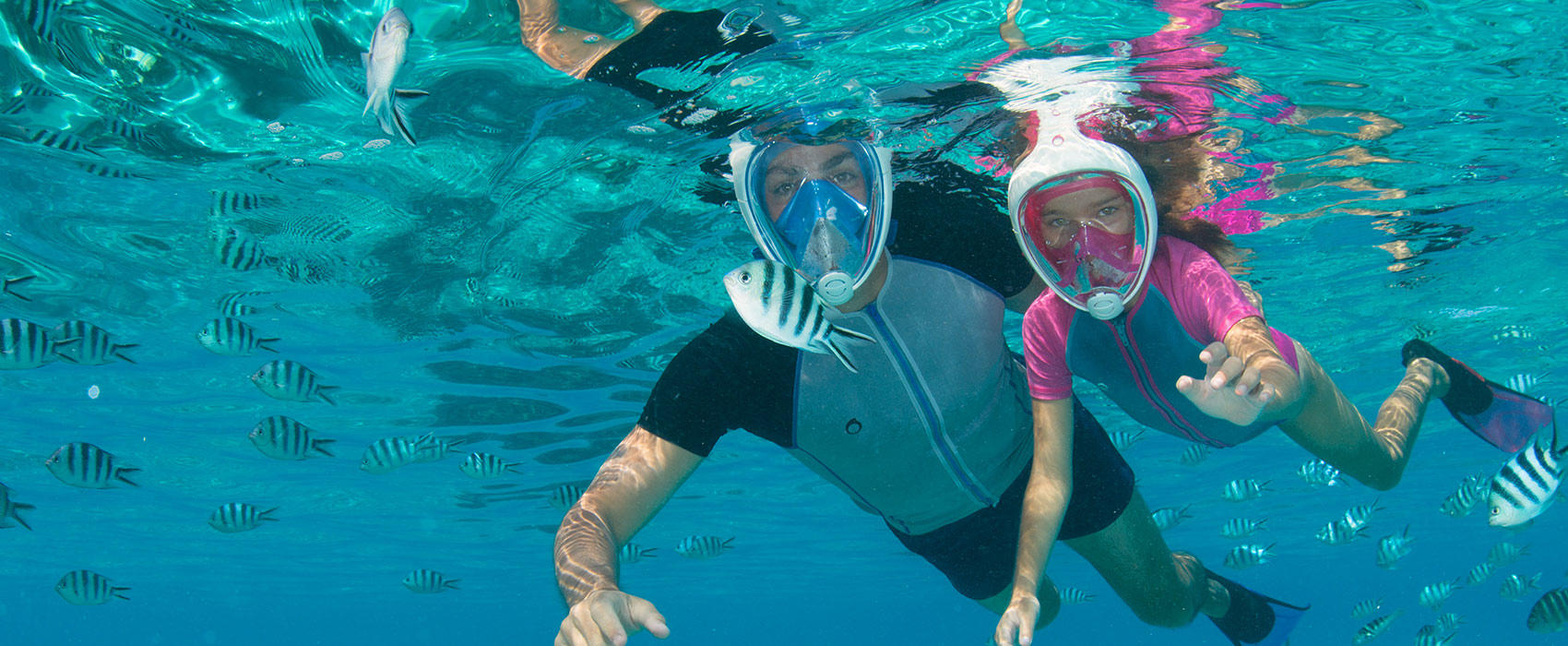 How To Choose Your Snorkeling Equipment?