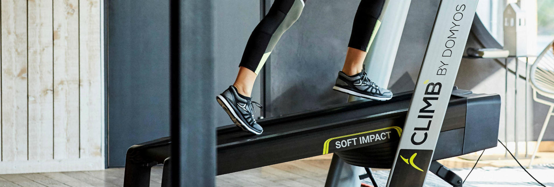 Running On A Treadmill: What Training Programme To Choose?