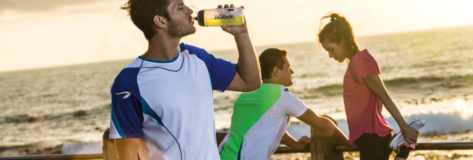 Understanding And Preventing Muscle Cramps