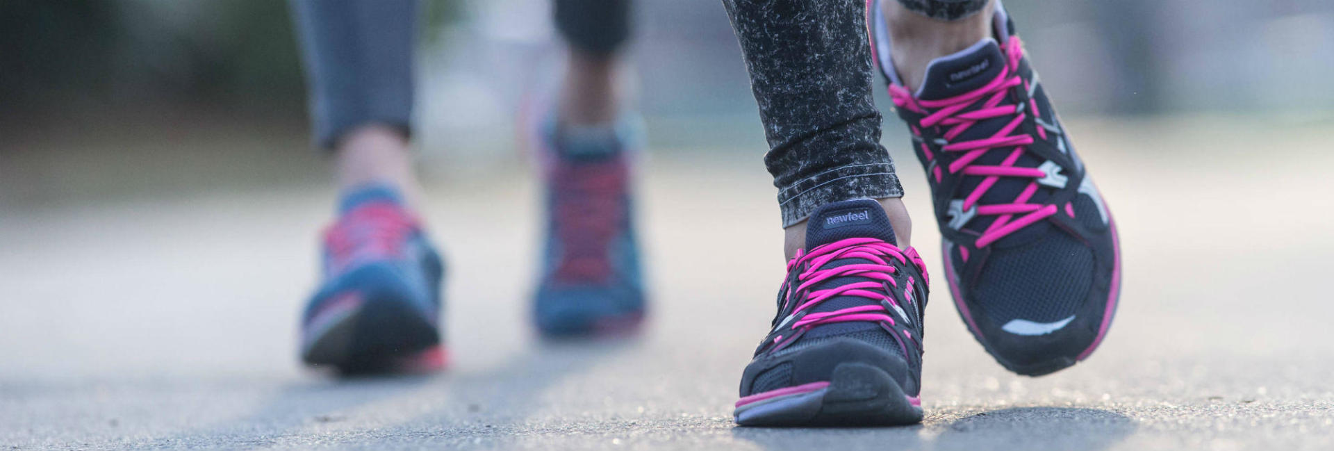 Power Walking And Running: What's The Difference?
