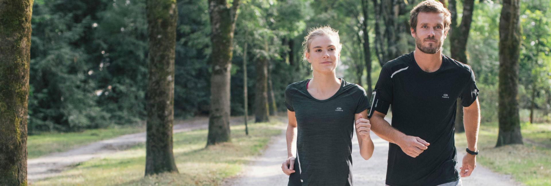 What's Sport Walking?