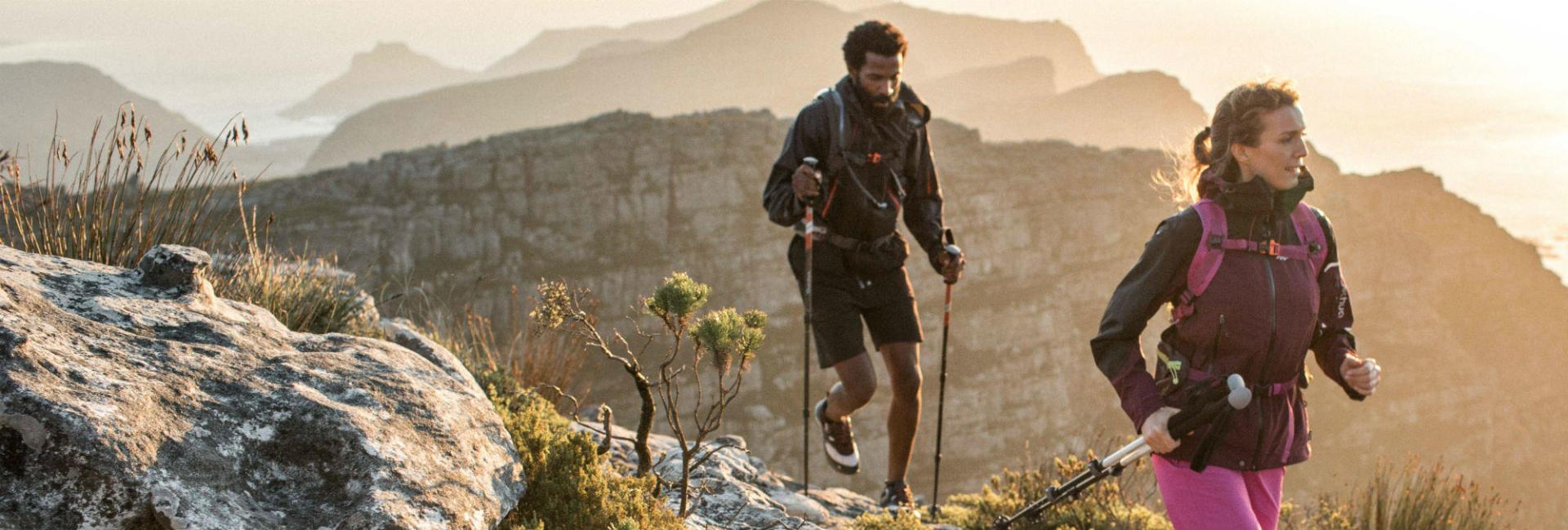 5 Reasons To Begin Speed Hiking