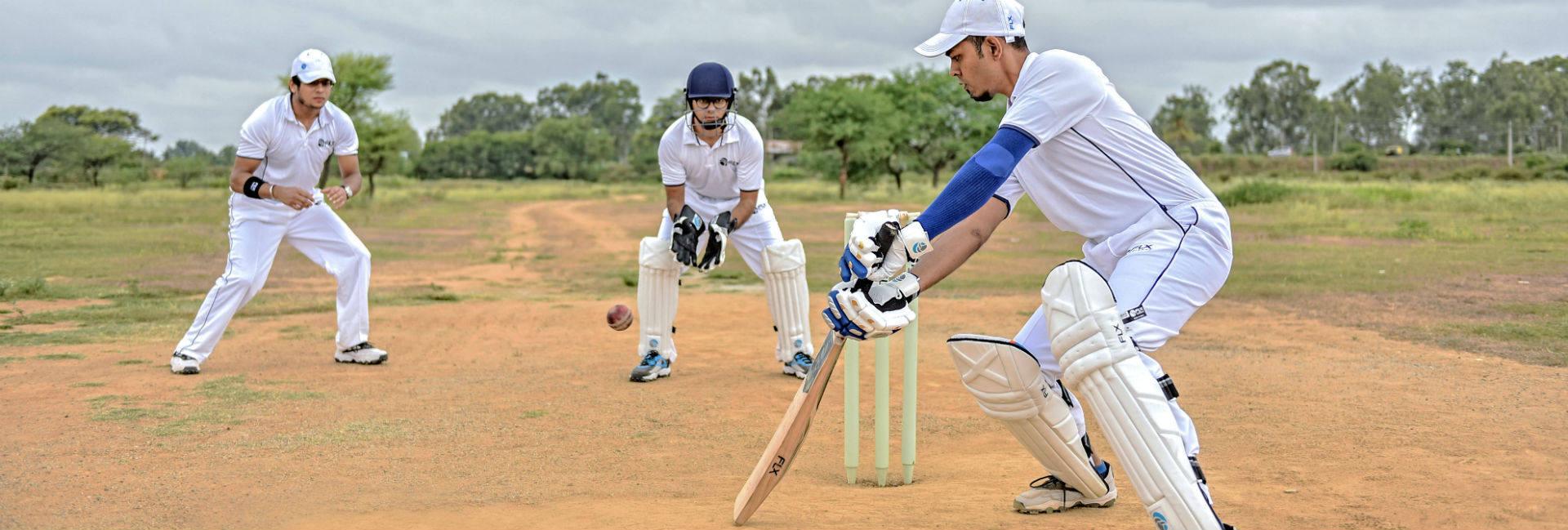 Cricket Bowling Techniques