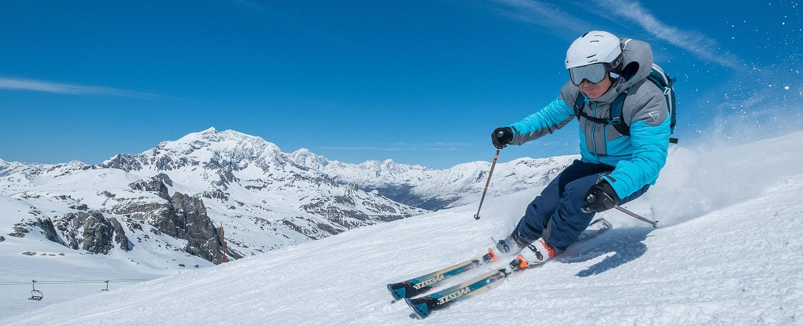 How To Choose Your Ski Boots?