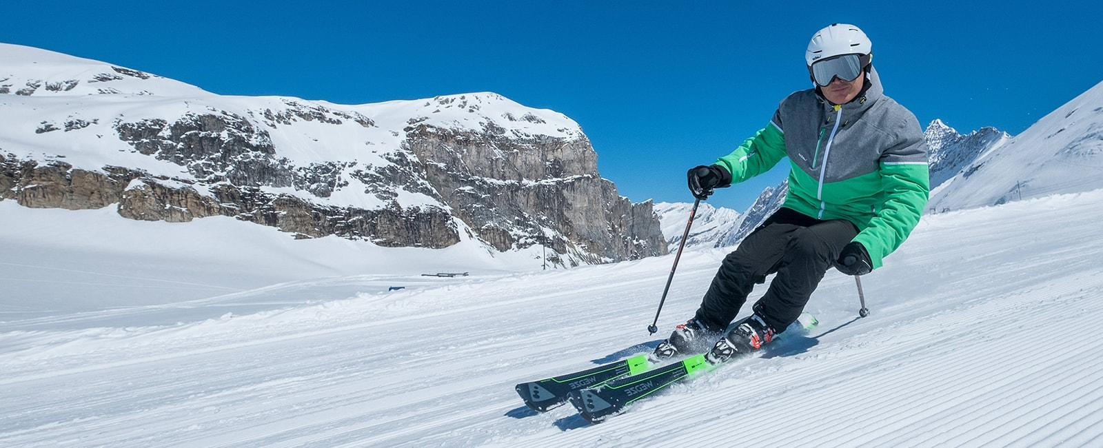 How To Choose Your Skis?