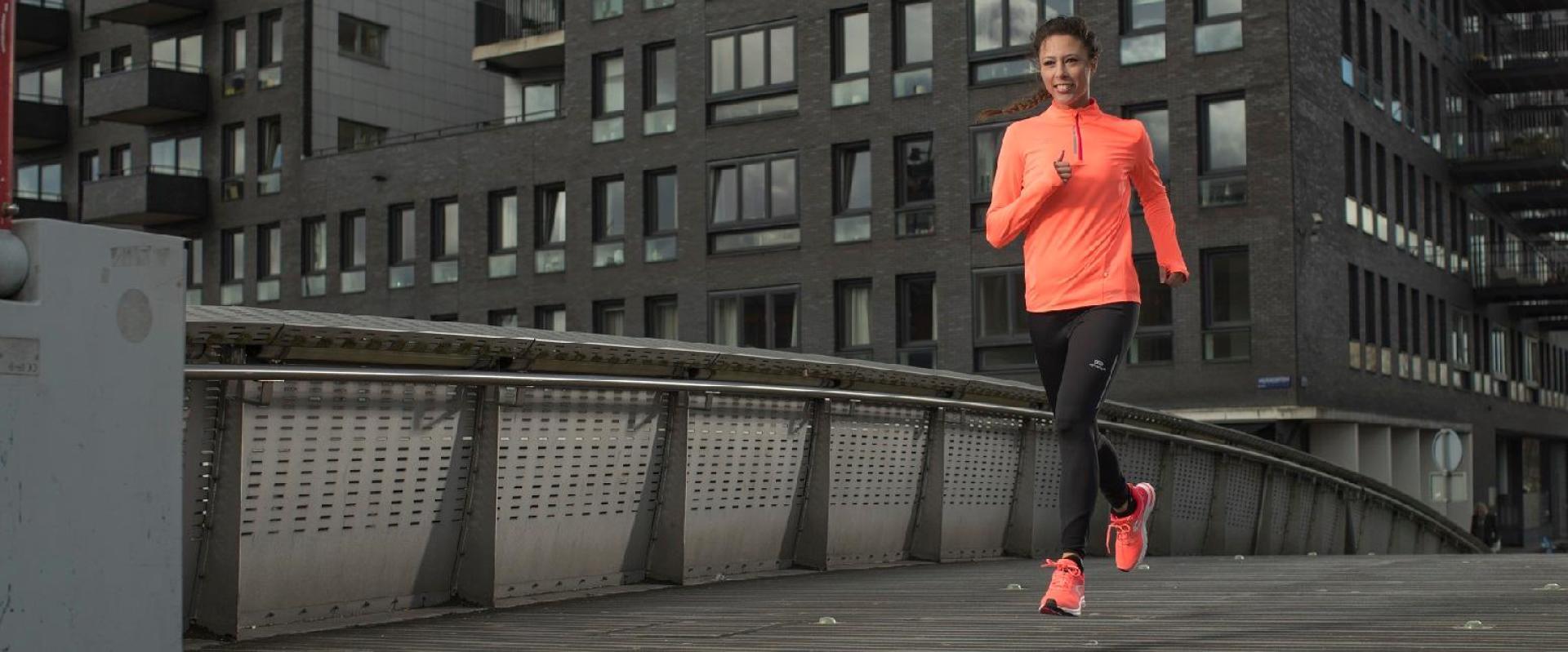 Interval Training : Making Progress In Running