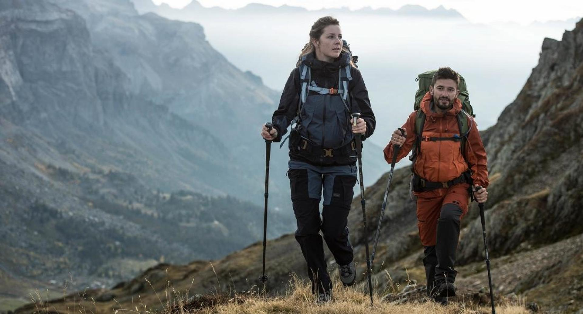 How To Choose Hiking Trousers?