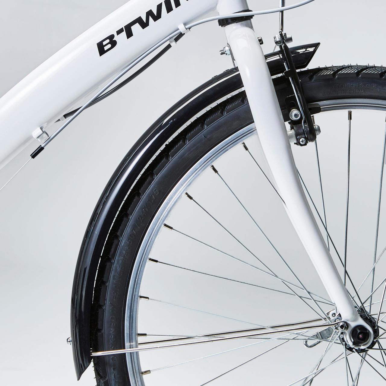 How To Choose Your Bike Mudguard?