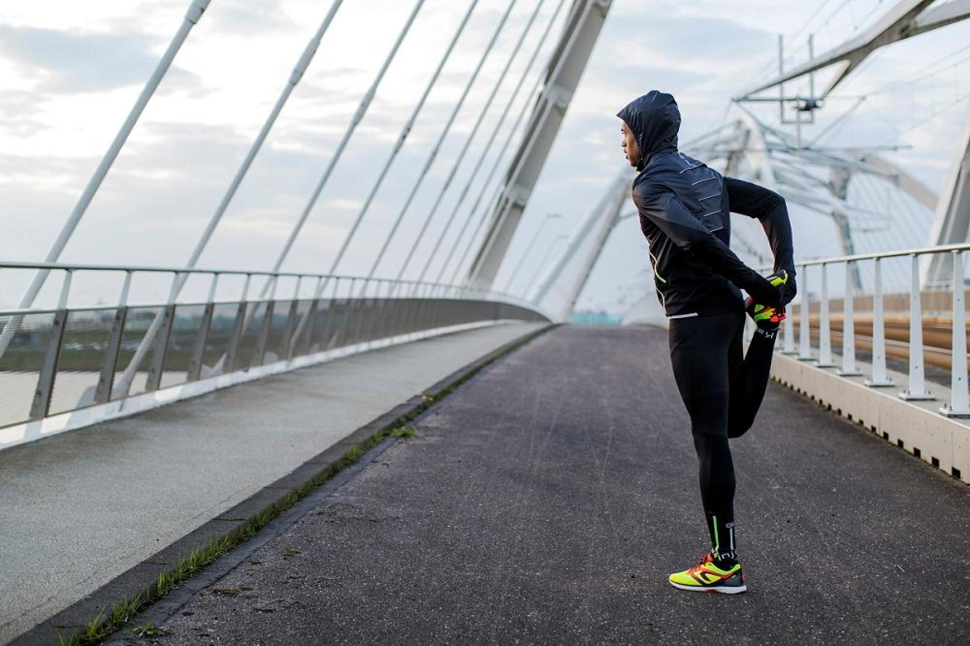 Muscle-building Exercises For Running Faster And Longer