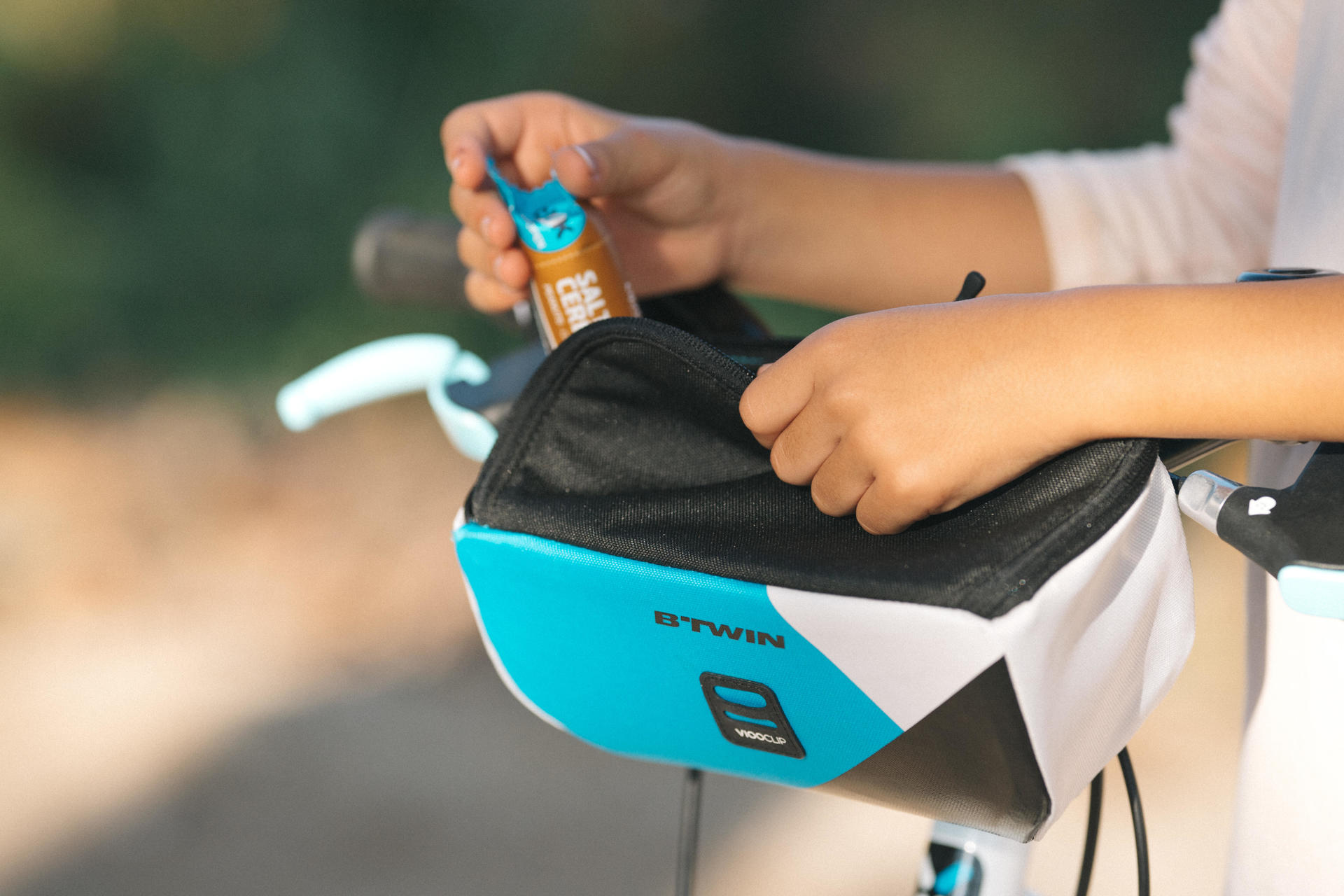 How To Choose Your Bike Pannier And Basket?