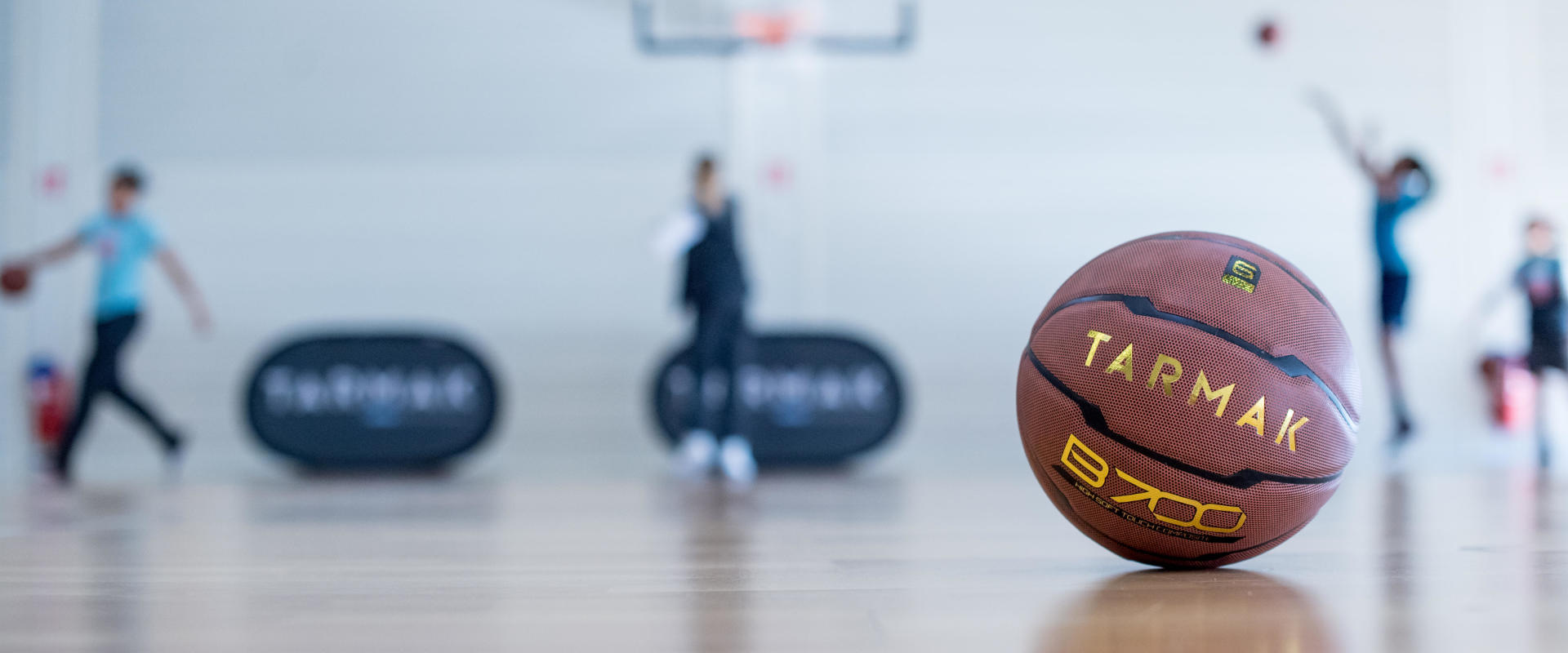Learn To Play Basketball - The Essentials
