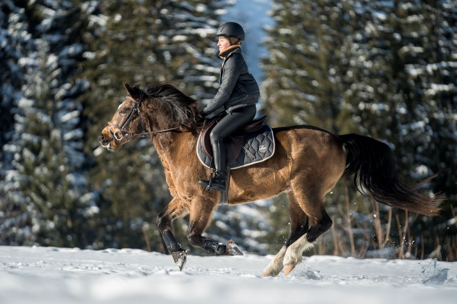 Riding On Snow – Is It Safe?