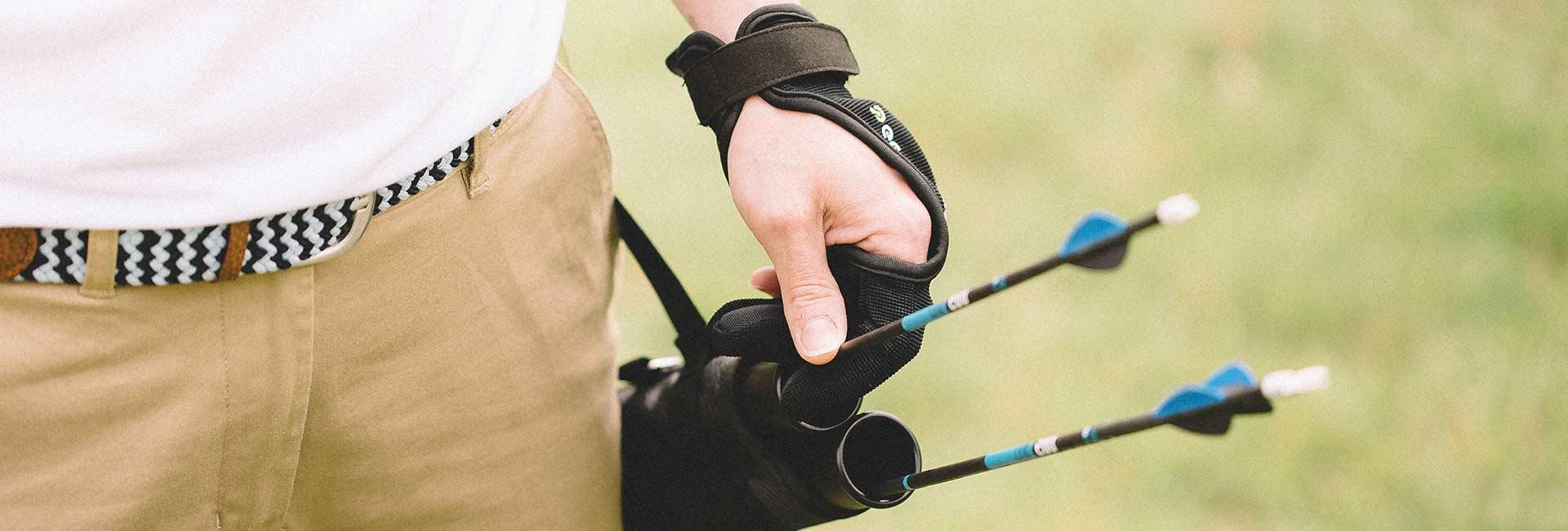 How To Choose Archery Accessories?