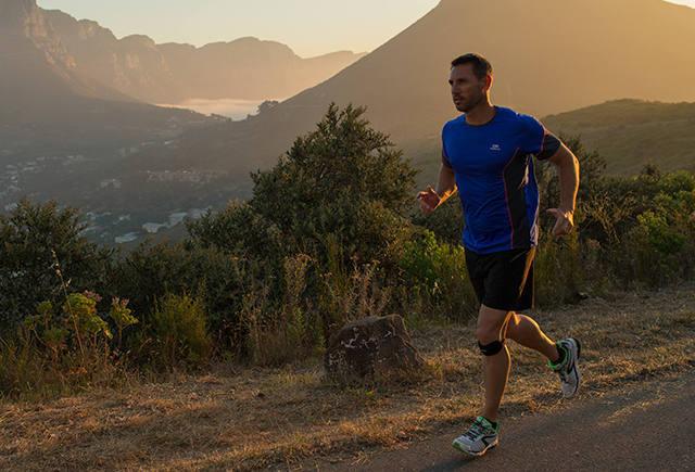 Start Running At 40