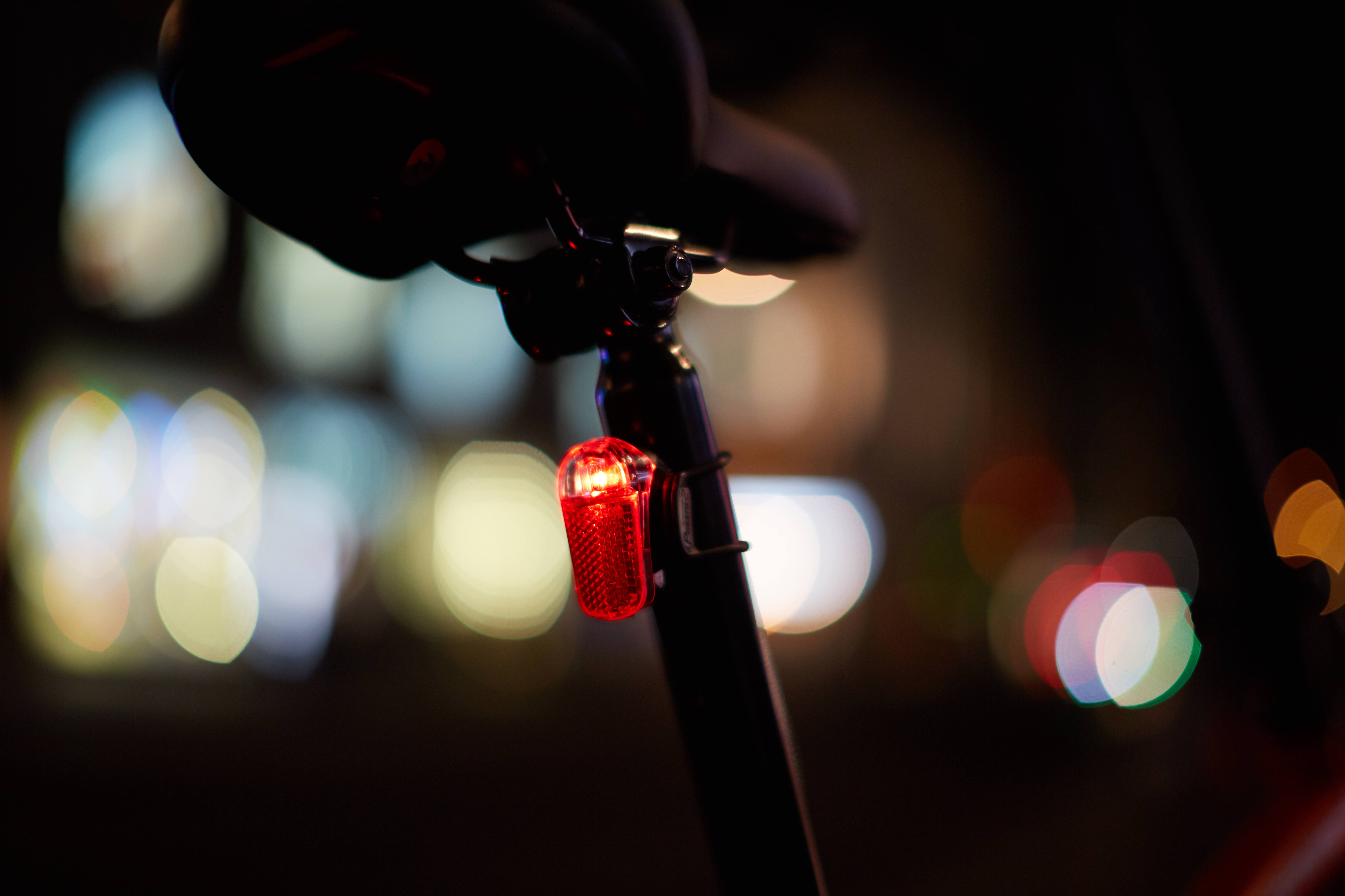 How To Choose Your Bike Lights?