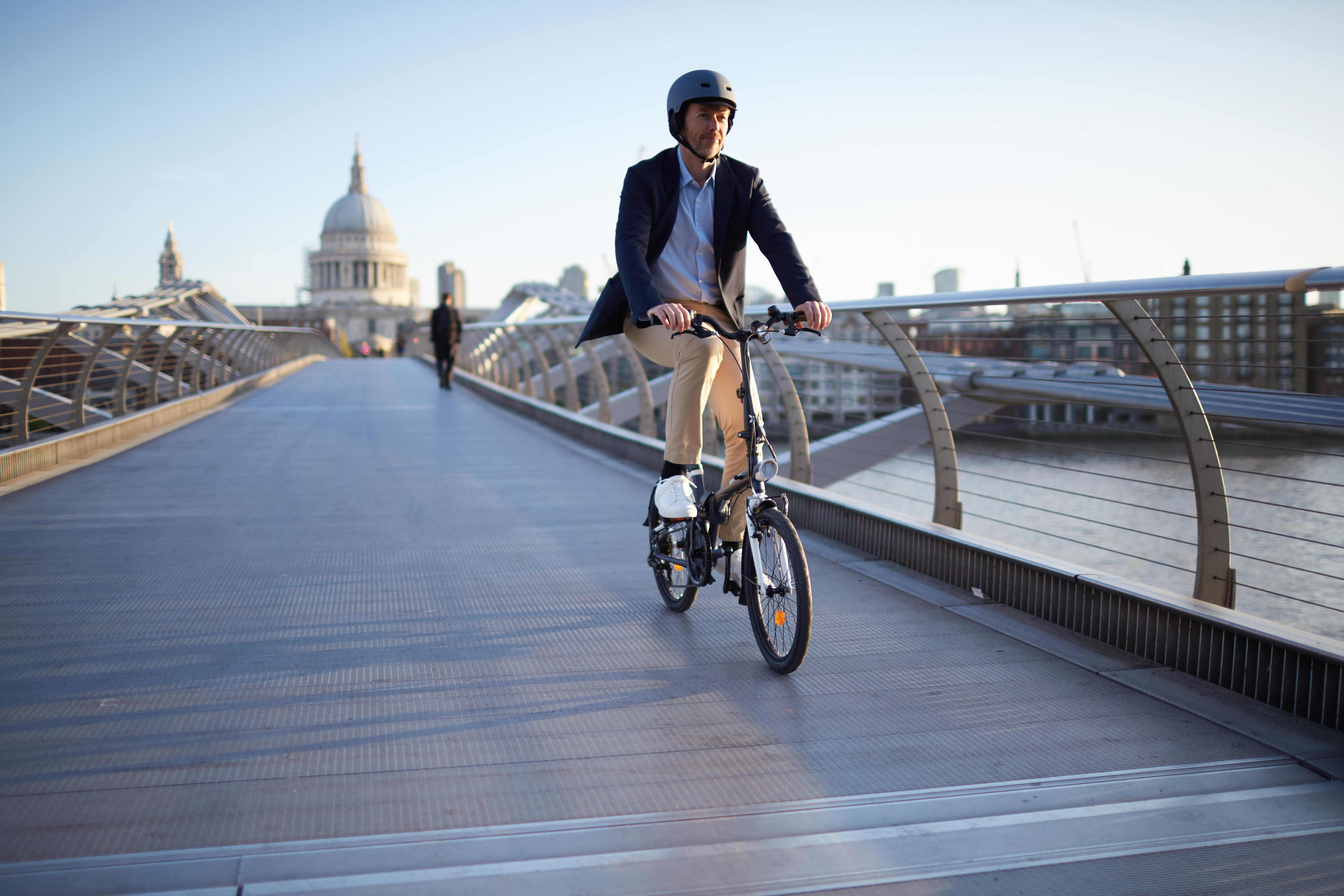Cycling To Work In London: 5 Things You'll Notice In A Typical Week