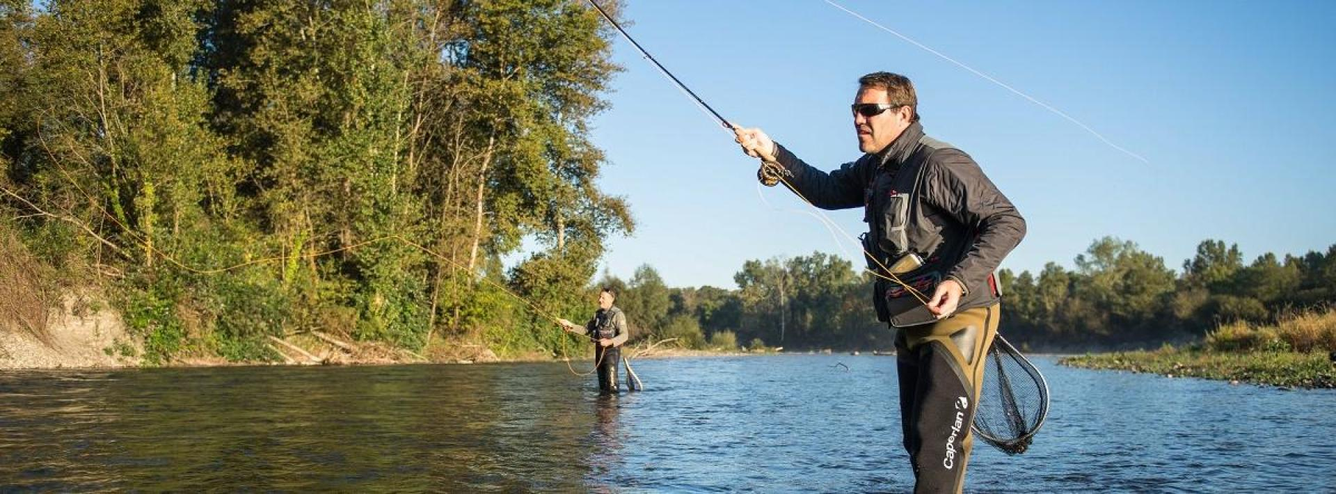 What Equipment Do You Need To Start Out Trout Fishing?