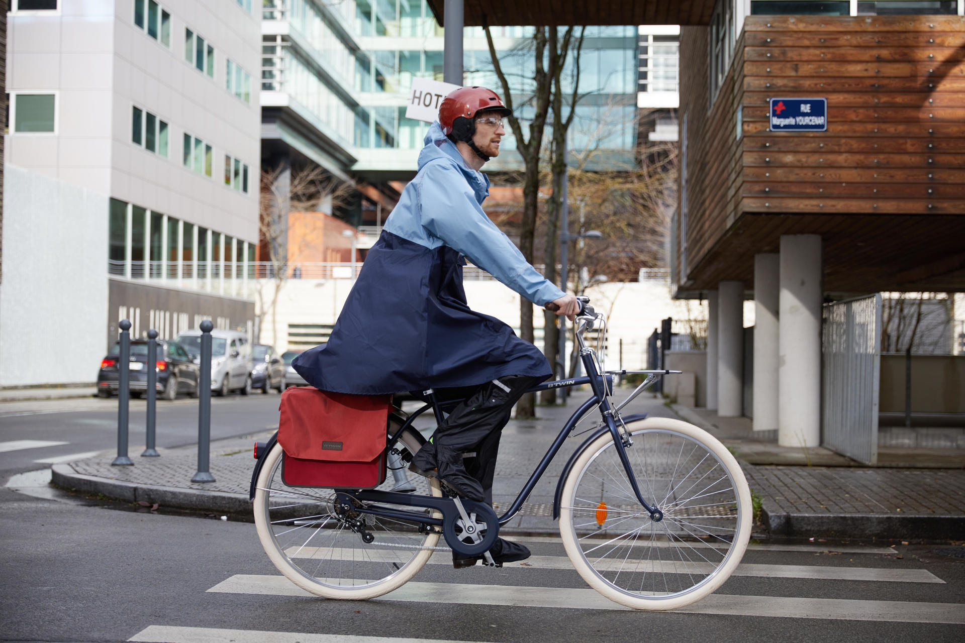 Five Things Every Bike Commuter Should Know
