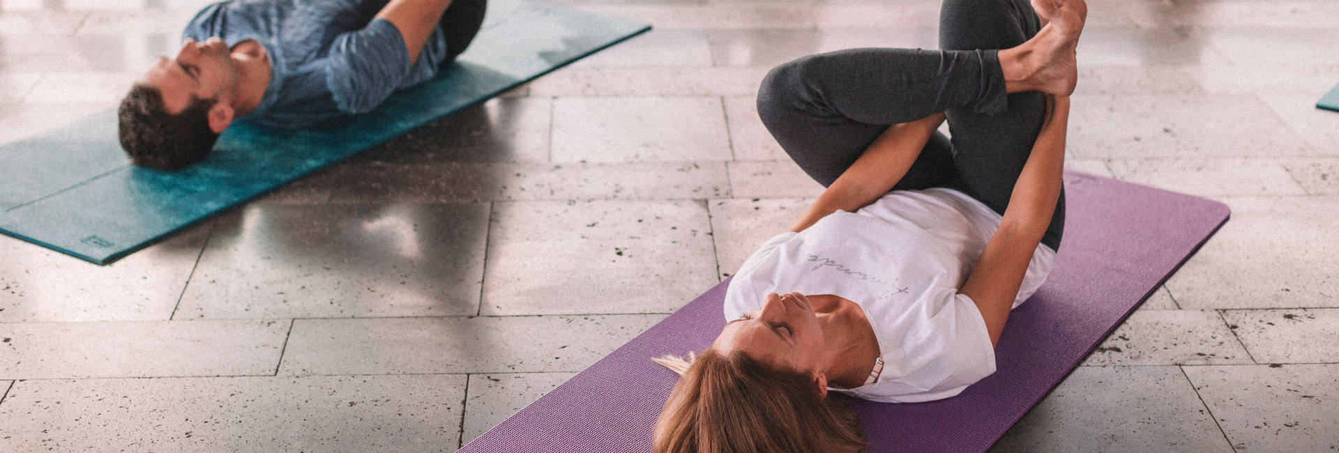 Yoga: Benefits Body And Mind